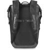 Dakine Cyclone Roll Top 32l Backpack Cyclone Black